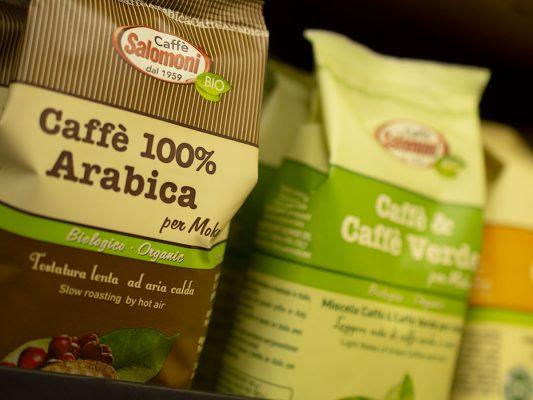 caffè salomone aroma arabica