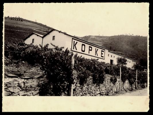 1638 cantina Kopke